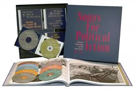 various history box set songs for political 10 cd