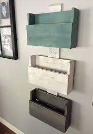 kitchen mail organizer kitchen design