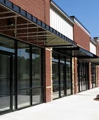 store front glass doors storefront glass service glass doors cleveland tn