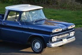 porsche pickup truck 1961 c10 chevy pick up truck restomod for sale