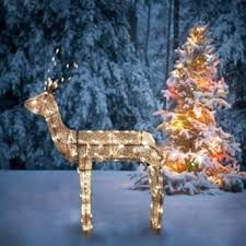 Rattan Reindeer Christmas Decorations by Reindeer Christmas Store Shop The Best Deals For Nov 2017