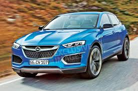 opel vauxhall flagship vauxhall monza suv to be put on hold auto express
