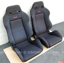 si e auto recaro sport 2 original recaro sr3 seats leather racing from toyota honda