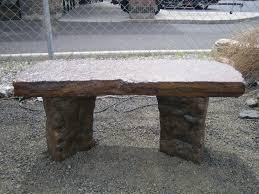 Natural Stone Benches Benches Creative Concrete