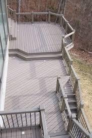 best 25 composite deck railing ideas on pinterest deck colors