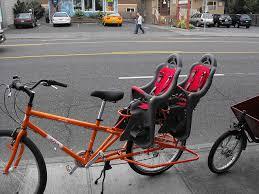 siege pour velo comment transporter ses enfants facilement à vélo velo cyclisme