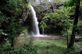 Oklahoma waterfalls images Five to find five waterfalls to visit in oklahoma five to find jpg