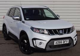 used suzuki grand vitara cars for sale motors co uk