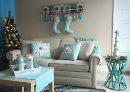 simple home decor my simple to make coastal christmas decor home for the holidays