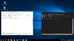 zorin theme for windows 7 windows 10 transformation pack www gnome look org