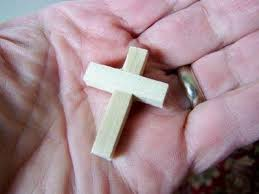 pocket crosses cross in my pocket crosses for homeless kits 4 steps