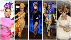 rupaul u0027s drag race season 8 premiere bob the drag queen and acid