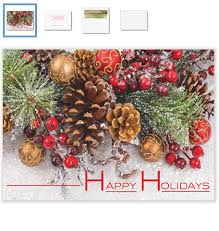 Business Printed Christmas Cards Holiday Cards Personalized Business Christmas Cards Greetings