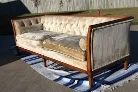 Henredon Settee Vintage Henredon Sofa 1000 Apartment Therapy
