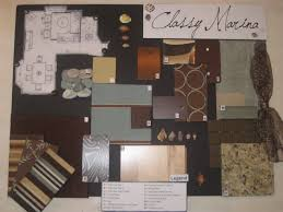 Interior Design Material Board by Designs By Whitney Roberts Classy Marina
