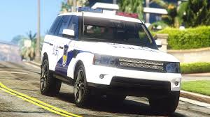land rover chinese 2010 range rover sport chinese police template gta5 mods com