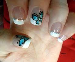 best 25 french tip nail designs ideas on pinterest nail tip