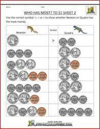 31 best money worksheets images on pinterest money worksheets
