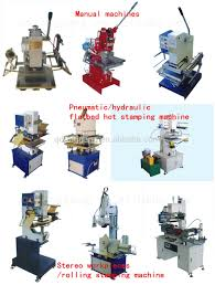 Rolling Wedding Invitation Cards High Quality Manual Stamping Machine For Wedding Invitation