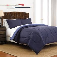 buy navy comforter set from bed bath u0026 beyond