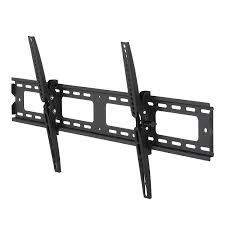 Tv Wall Mount 150 Lbs Black Tilt Tv Wall Mount Bracket Tilting Plasma Tv Bracket For 42