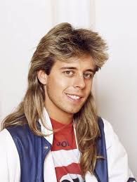 mullet haircut for boys mullet the badass hairstyle of the 1970s 1980s and early 1990s