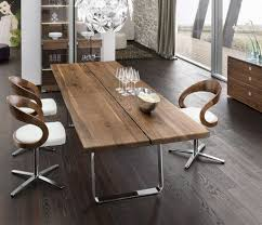 best 25 modern dining table modern wood dining room table best 25 walnut dining table ideas on