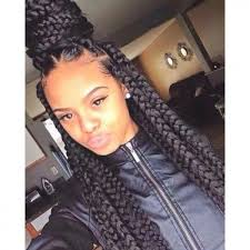 hairstyles for individual braids prime big individual braids braiding hairstyles blog s