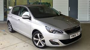 peugeot grey used peugeot 308 cars for sale in sutton surrey motors co uk