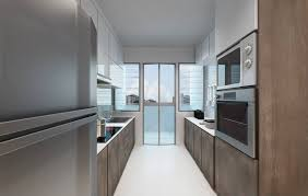 Bto Kitchen Design Hdb Bto 4 Room Anchorvale Blk 326d