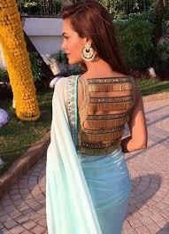 saree blouse styles best saree blouse designs catalogue for silk sarees