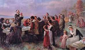 the real story the thanksgiving american history