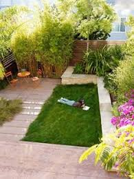 Landscaped Backyard Ideas Perfect For A Small Back Yard Outdoors And Garage Pinterest