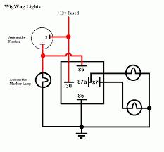 napa flasher wiring diagram flasher circuit diagram turn signal