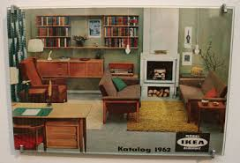 old ikea catalog what s blogging my view ikea at liljevalchs konsthall