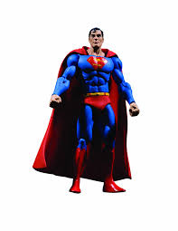dc universe halloween costumes amazon com history of the dc universe series 3 superman action