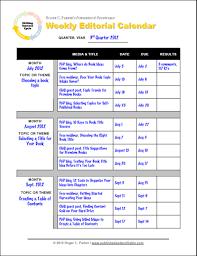 free editorial calendar template content marketing schedule meta