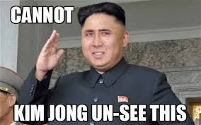North Korean Memes - 5 scary things north korea can do to malaysia if they marah us