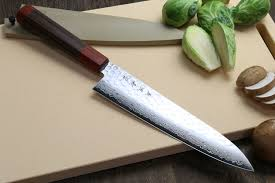 premium kitchen knives gyuto chef knife yoshihiro cutlery