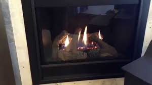 valor the original radiant gas fireplace is the best youtube