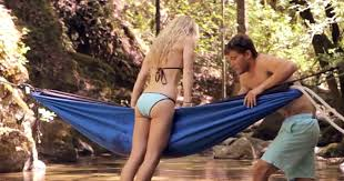 you know you want a u0027hot tub hammock u0027