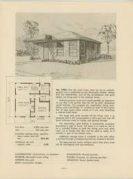Economical House Plans Garlinghouse Economy Houses 1940s House Plans F H A Approved