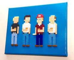 king of the hill some king of the hill pixel art kingofthehill