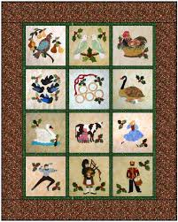 quilts last but not least