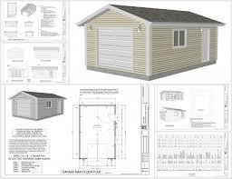 1 car garage dimensions apartments 2 car detached garage plans car garage design plans