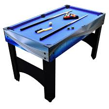 Dining Pool Table Combo by Amazon Com Hathaway Matrix 54