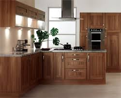 remodell your design of home with creative luxury walnut shaker