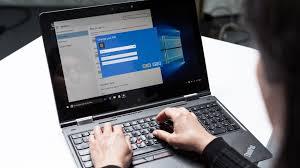 three ways to fix windows 10 password problems pcworld