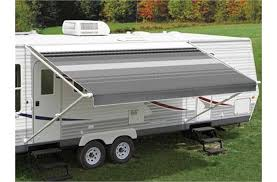 Dometic 9100 Power Awning Products