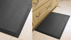 anti fatigue mat for standing desk five best standing desk floor mats lifehacker australia